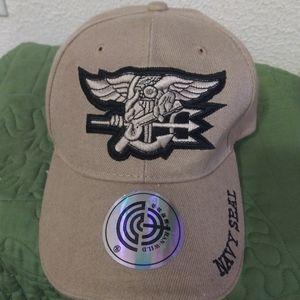 Navy seals Ballcap